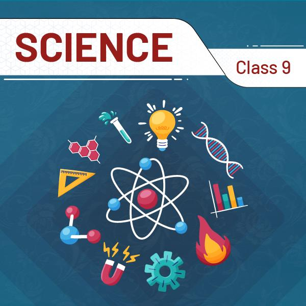 Science 9